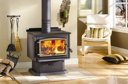 Wood Stoves/Inserts/Fireplaces/Furnaces - Upstate Heating & Plumbing